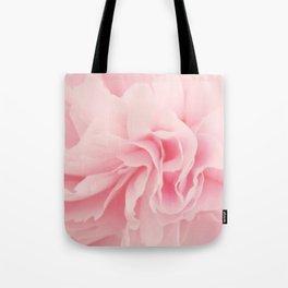 Ethereal Pink Tote Bag