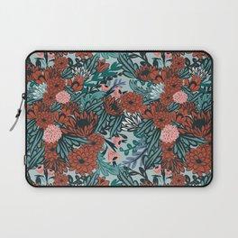 Spanish Dancer Laptop Sleeve