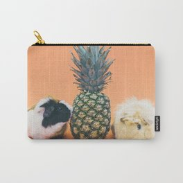 Hamster pineapple Carry-All Pouch