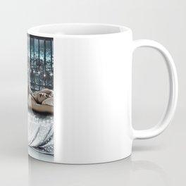 Liv Fox Room Coffee Mug