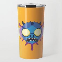 Hornz Travel Mug