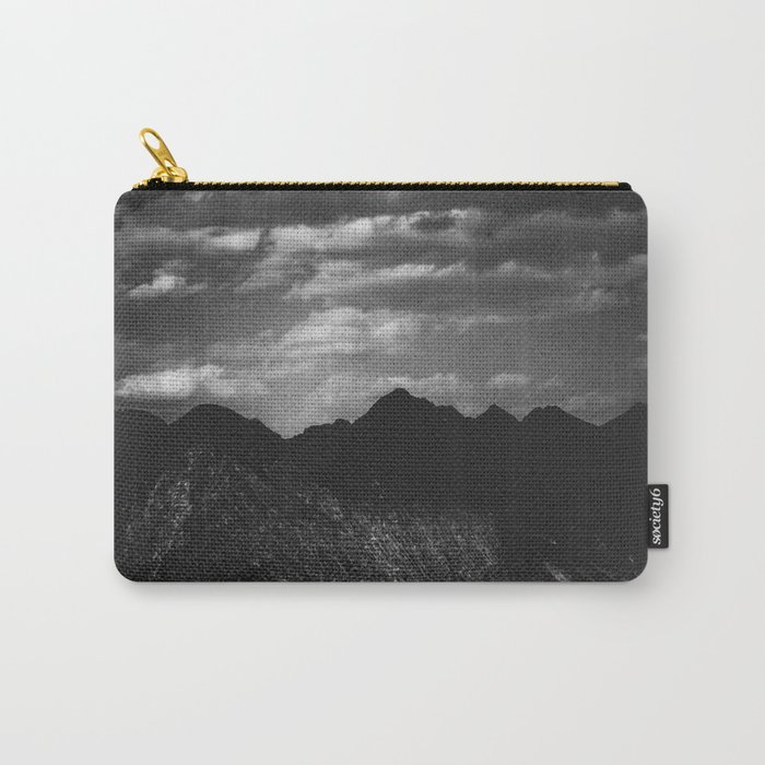 High Altitude Carry-All Pouch