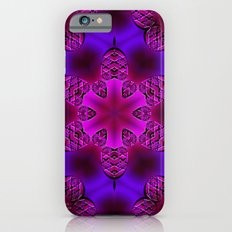 Abstract X Two Slim Case iPhone 6s