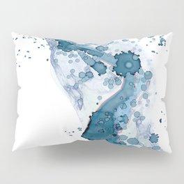 Water Dance Pillow Sham