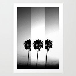 Tropical Darkroom #147 Art Print