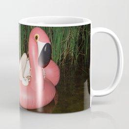 Where am I? Who are you? Coffee Mug
