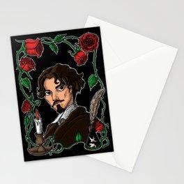 Gustavo Adolfo Bécquer  V. Color Stationery Cards