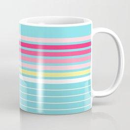 Vintage T-shirt No9 Coffee Mug