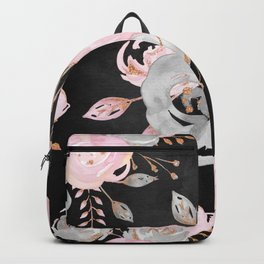 Night Roses 2 Backpack