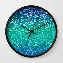 Glitter Graphic G83 Wall Clock