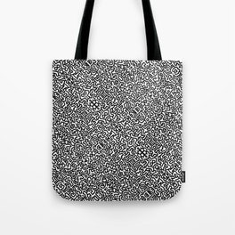 wall art K.Haring Tote Bag