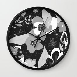 Naturshka 62 Wall Clock