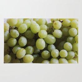 Green Grapes Rug