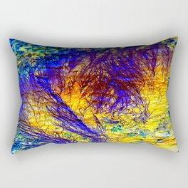 abstract kk Rectangular Pillow