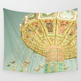 Swingin' II Wall Tapestry