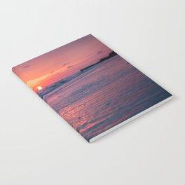 Madeira Notebook