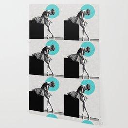 The dancer ... Wallpaper