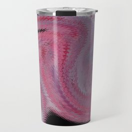 Don't Cry Over Spilled Paint Travel Mug
