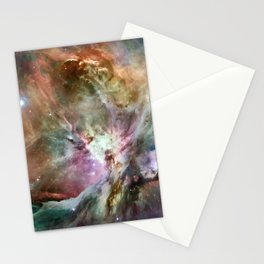 Hubble Space Photo Stationery Cards