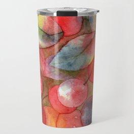 Cherries Travel Mug