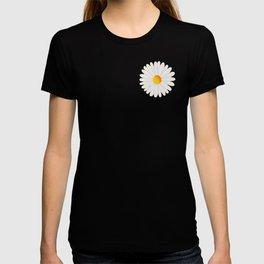 Yellow Daisy Repeat T-shirt