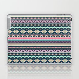 Colorful Aztec Tribal Pattern Laptop & iPad Skin