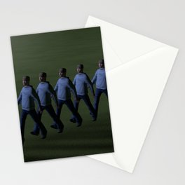 Boys_Series_n°1 Stationery Cards