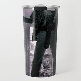 Joker Cosplay 8 Travel Mug