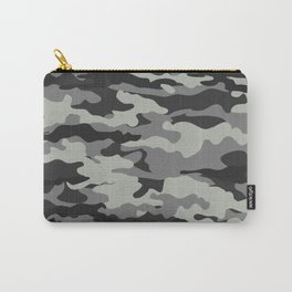 Classic Urban Military Tacticool Camo Carry-All Pouch