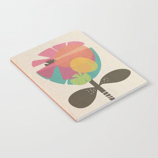 La Flor Notebook