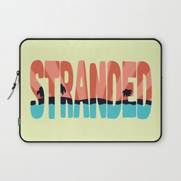 STR\NDED Laptop Sleeve