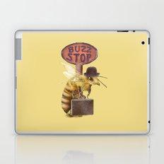 Worker Bee (colour option) Laptop & iPad Skin