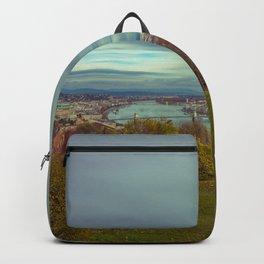 Budapest, Hungary Backpack