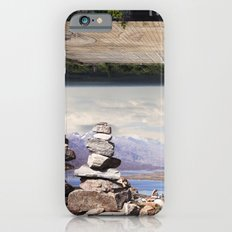 landscapes iPhone 6s Slim Case