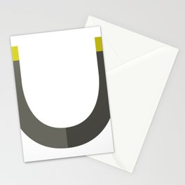 magnet Stationery Cards