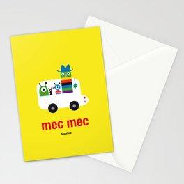 Mec Mec Stationery Cards