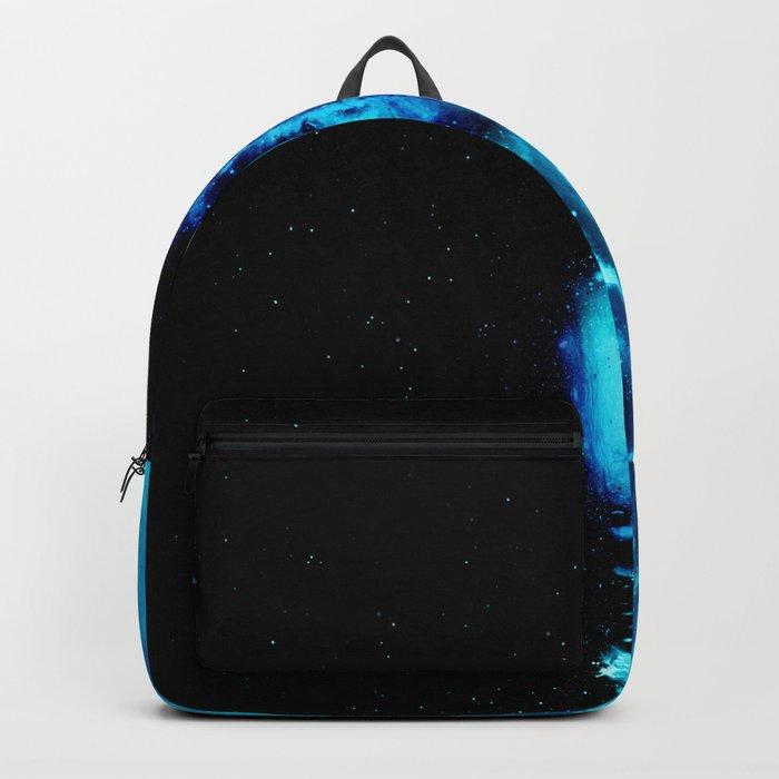 Liquid Infinity Backpack