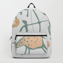 Ancestors Wall Backpack