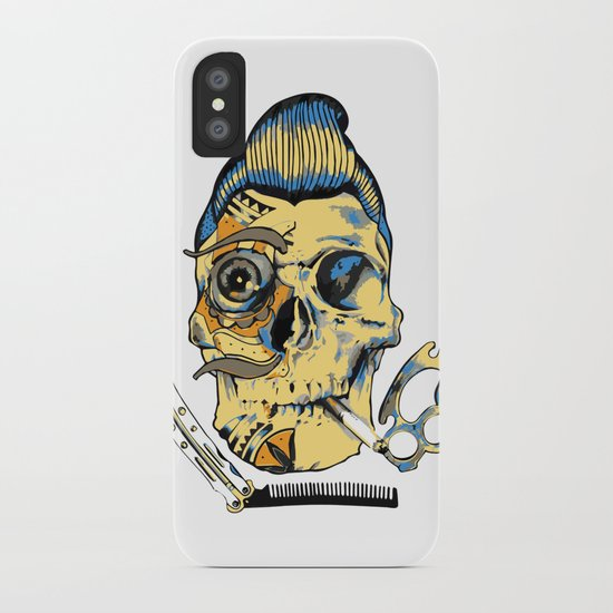 Just an Act iPhone Case