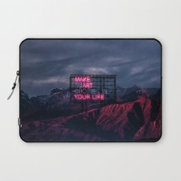 make art Laptop Sleeve