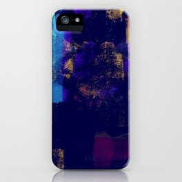 Cosmos Redshift 7 iPhone Case