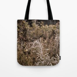 Fall Textures 2  Tote Bag