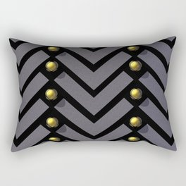 """""""West Point"""" Rectangular Pillow"""