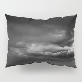 STORM BREWING Pillow Sham