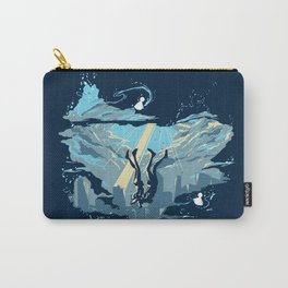 Children of Weather Carry-All Pouch