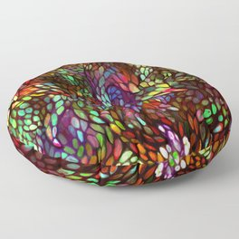 Windowbright Floor Pillow