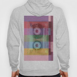 Cassette#tvcolor#VHS Hoody