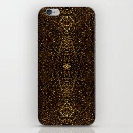 bd-004-c-fs2 iPhone Skin