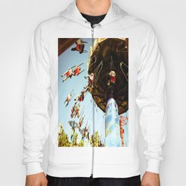In Motion Hoody