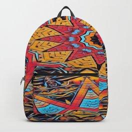 Unmixed Farrago 8 Backpack